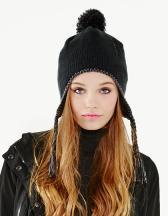 Classic Tassel Peru Hat
