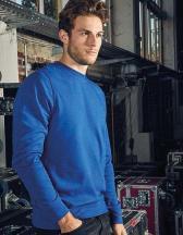 Unisex Interlock Sweater 50/50
