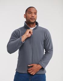 Men`s Full Zip Outdoor Fleece