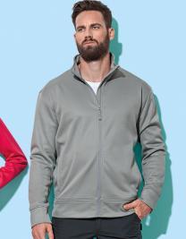 Active Bonded Fleece Jacket