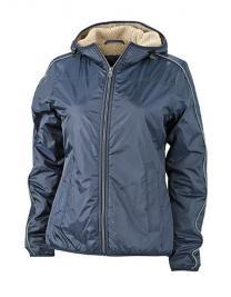 Ladies`Winter Sport Jacket