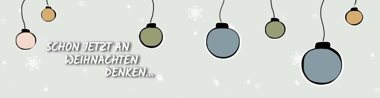 Weihnachten Slider